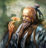 TCM Knowledge:Prominent Ancient Herbalists